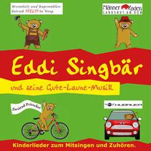 Eddi Singbär Lieder für Kinder